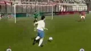 Fifa 06:Road to the Fifa World Cup
