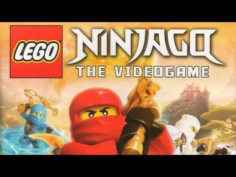LEGO Battles: Ninjago (DS) Trailer