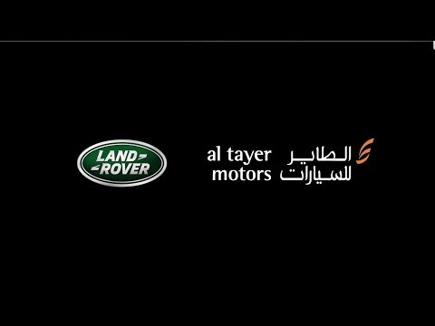 Al Tayer Motors | Land Rover UAE | Ramadan Campaign Videos