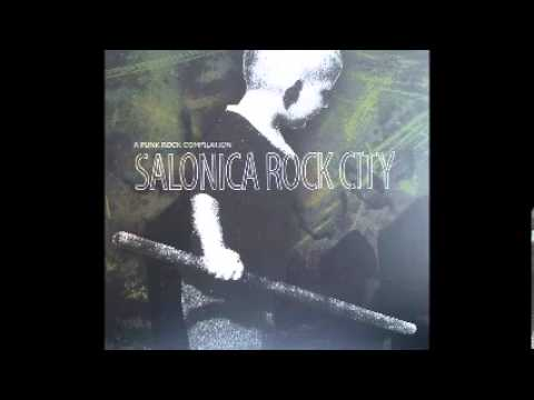 [2010] Salonica Rock City