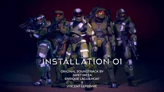 Installation 01 Original Soundtrack Elder 39 s Legacy Ft. Jonathan Churchill Camilo S..mp3