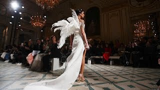 Antonio Grimaldi | Haute Couture Spring Summer 2019 Full Show | Exclusive