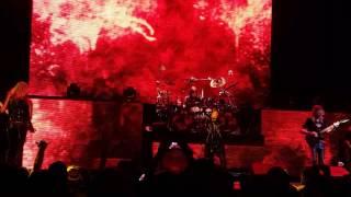 Judas Priest Dragonaut St. Charles, MO 5/19/15