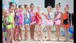 художественная гимнастика юниоры видео