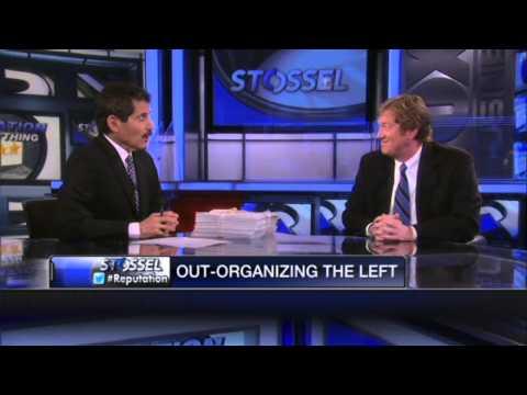 Jason Lewis talks about GALT.IO on Fox Business Network