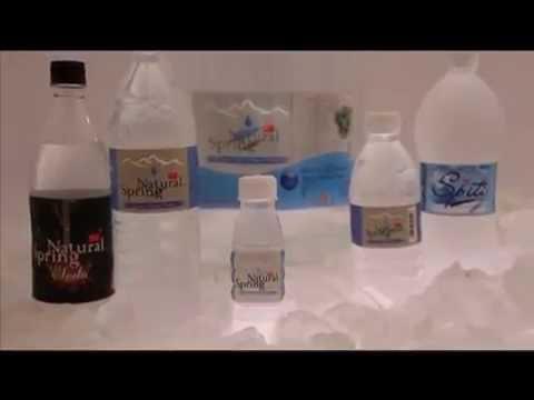 Mineral Water Bottles By G.c. Beverages Pvt. Ltd, Delhi