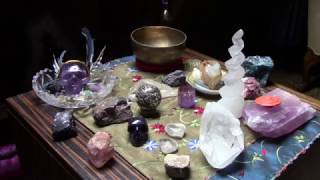 ~Crystal Sound Quantum Healing~