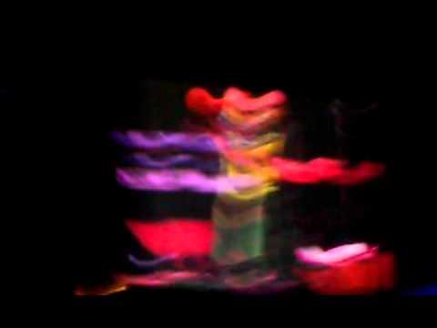 Fiji Concert 2011 @ Emerald Queen Casino - Tacoma