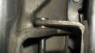 1999 Chevy Suburban K1500 - Door Hinge Pins