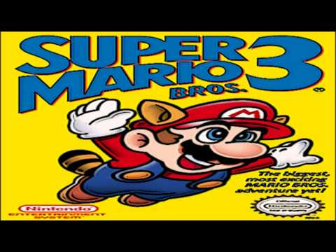 Super Mario Bros. 3 - World Ma... is listed (or ranked) 16 on the list The Greatest Classic Video Game Theme Songs Ever