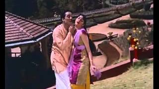 Nenjathai Alli HD Song