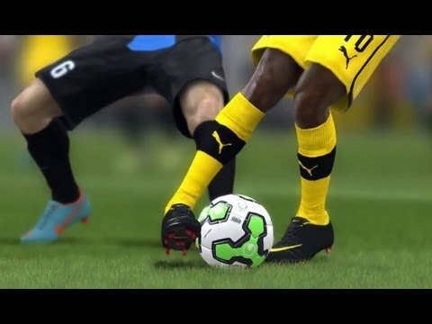 """""""Chronicle"""" - FIFA 13 Online Goals & Skills Compilation HD"""