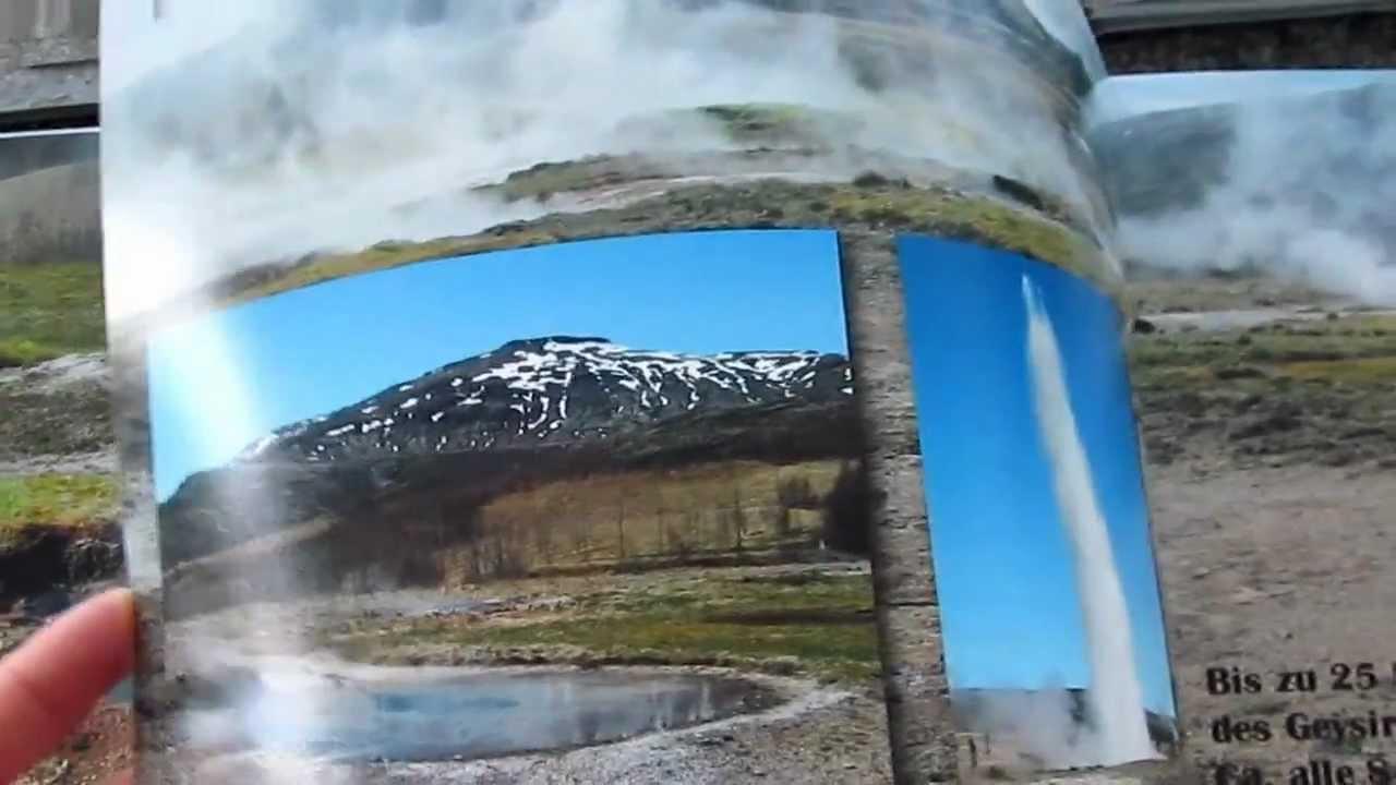 Saal Fotobuch Matt  Hochglanz im Vergleich  YouTube