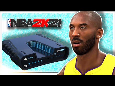 5 Biggest Changes That Are Coming To NBA 2K21 On Next Gen!