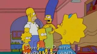 Simpsons Maggie Schnuller
