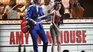 Mark Ronson ft Amy Winehouse- Valerie