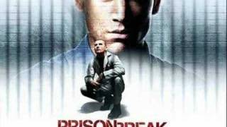 Prison Break Theme (22/31)- Cat & Mouse
