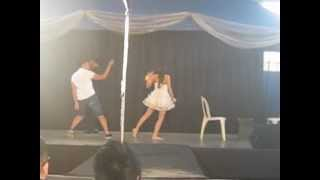 "MVI_3984.AVI ..Love triangle  Interpretative Dance.."" AMA university Events"