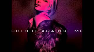 Hold It Against Me (Extended Remix)