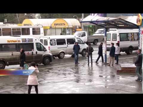 Омск ожидает массовое сокращение маршрутов общественного транспорта