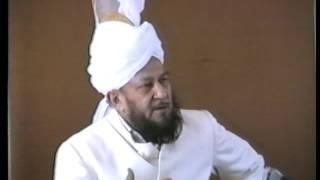 Dars ul Quran - No 51 (English)