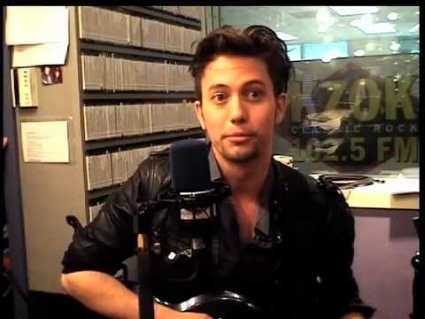 "Jackson Rathbone and Nicola Peltz of ""The Last Airbender"""