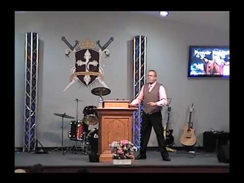 Faith Family Christian Center - Power Released -