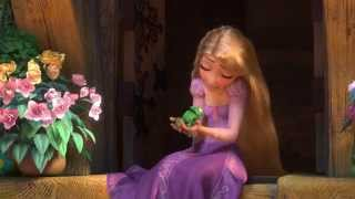 Tangled - When Will My Life Begin (Sing Along Lyrics)