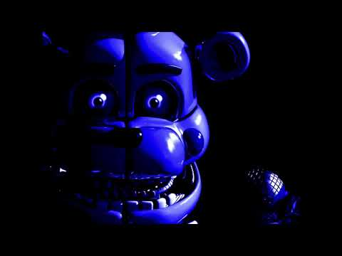 Unused Sister Location Funtime Freddy Voice Lines
