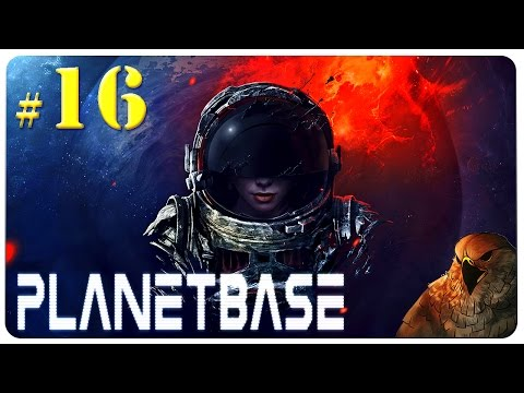 Planetbase Gameplay - Invasion Annihilation - Season 1 End [Let's Play]