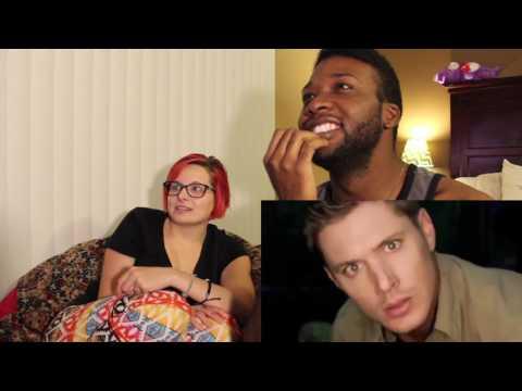 Supernatural Crack #1 Reaction Video