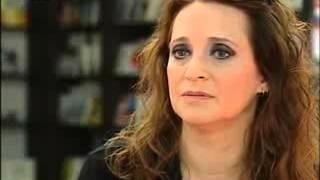 Entrevista sobre Que Importa a Fúria do Mar, de Ana Margarida de Carvalho