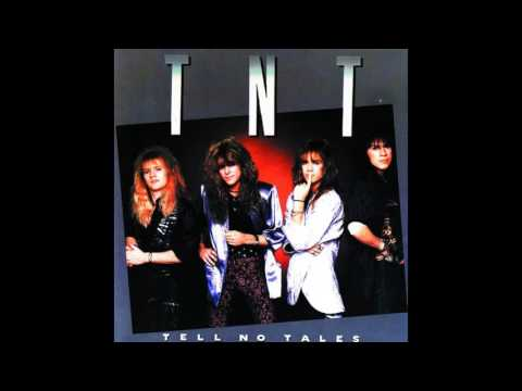TNT - Tell No Tales (FULL ALBUM) [HD]