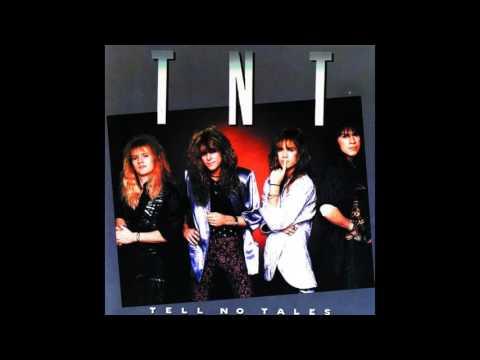 TNT - Tell No Tales (FULL ALBUM) [HD]