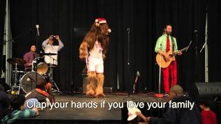 Download Holiday Traditions by Spaghetti Eddie featuring Rumble MP3 song and Music Video