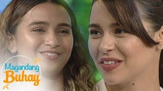 Magandang Buhay: Yassi and Issa's promise to each other