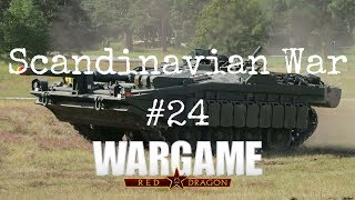 Wargame Red Dragon - The Great Scandinavian War #24