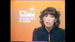 The Godfather Saga 1980 NBC Introduction By Talia Shire