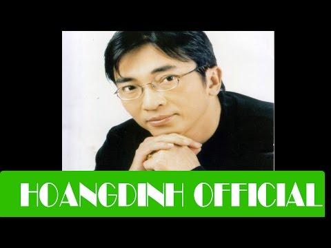 DINH VAN - DEM GANH HAO NHO DIEU HOAI LANG [KARAOKE OFFICIAL] | Album CAY CAU DUA
