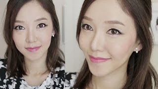 Simple Summer Makeup Tutorial 이쁜 여름 메이크업 Thumbnail