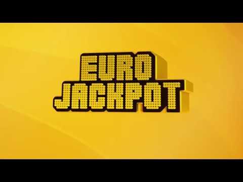 Eurojackpot 16.08.19