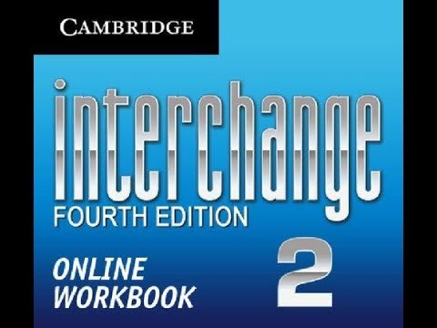 Interchange Intro Video Activity Book Pdf