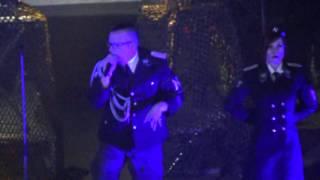 Nachtmahr - Live in Opera 27.11.2015