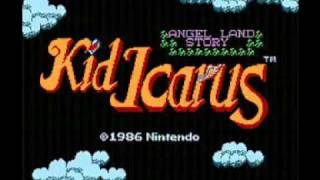 Kid Icarus -- Mad Reaper Theme MP3+Download