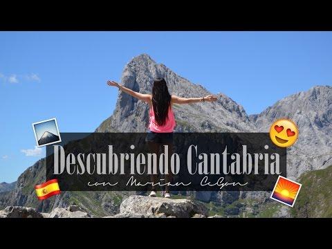 DESCUBRIENDO CANTABRIA