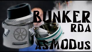 asMODus Bunker RDA  Детальный обзор