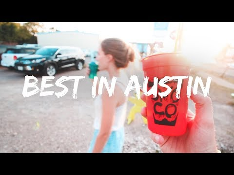 best dating in austin texas