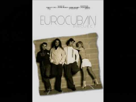 NEVER LEAVE YOU - EuroCuban Project