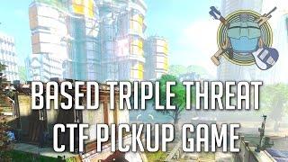 Titanfall Pug - Triple Threat Is Underrated!