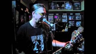 """Dez Cadena Live """"Jack The Ripper"""" NYC 7-30-2013 Misfits Eric Acre"""